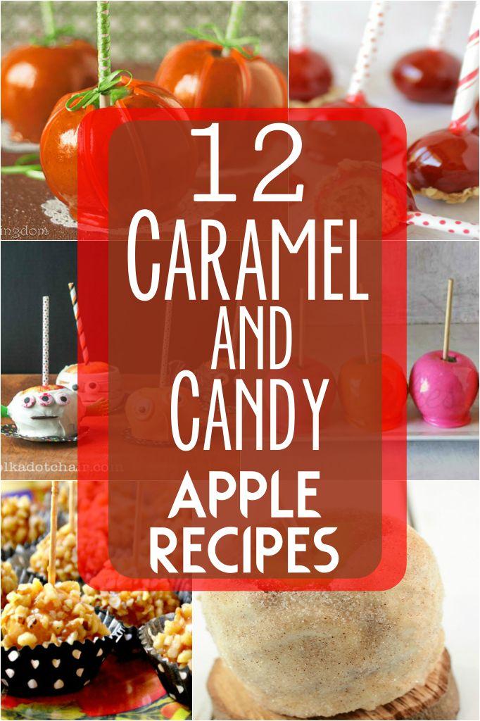Colombina candy eyeball recipes