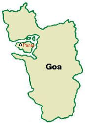 Biennial Election to the Council of States (Rajya Sabha) from Goa   The term of office of Sh. Shantaram Naik in the Council of States representing the State of Goa is due to expire on 28th July, 2017.    The Commission has decided to hold a Biennial Election to the Council of States from Goa to fill up the above said vacancy so arising in accordance with the following schedule: -      Sl.   #Biennial Election to the Council of States #goa #Rajya Sabha