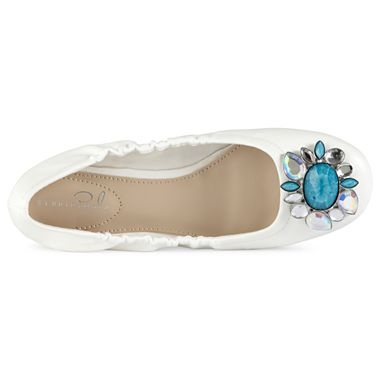 Ivory Wedding Shoes For Bride Jcpenney