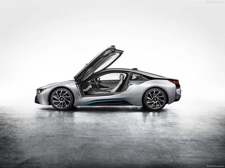 BMW i8 2015 Auto, Louco por carros, Carros