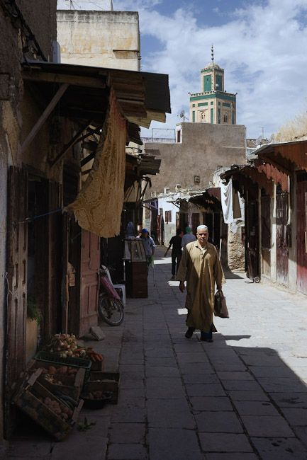 Fes | Morocco | 2015 | http://www.honza-libor.cz/maroko-2015/