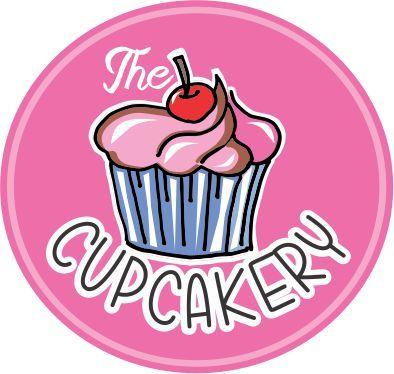 CupCakery. #logo #icon #cupcake