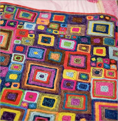 Our list of free crochet afghan patterns Crochet this blanket in Soft Baby Steps yarn to keep baby wrapped in cozy comfort. Description from stopatternov.com. I searched for this on bing.com/images