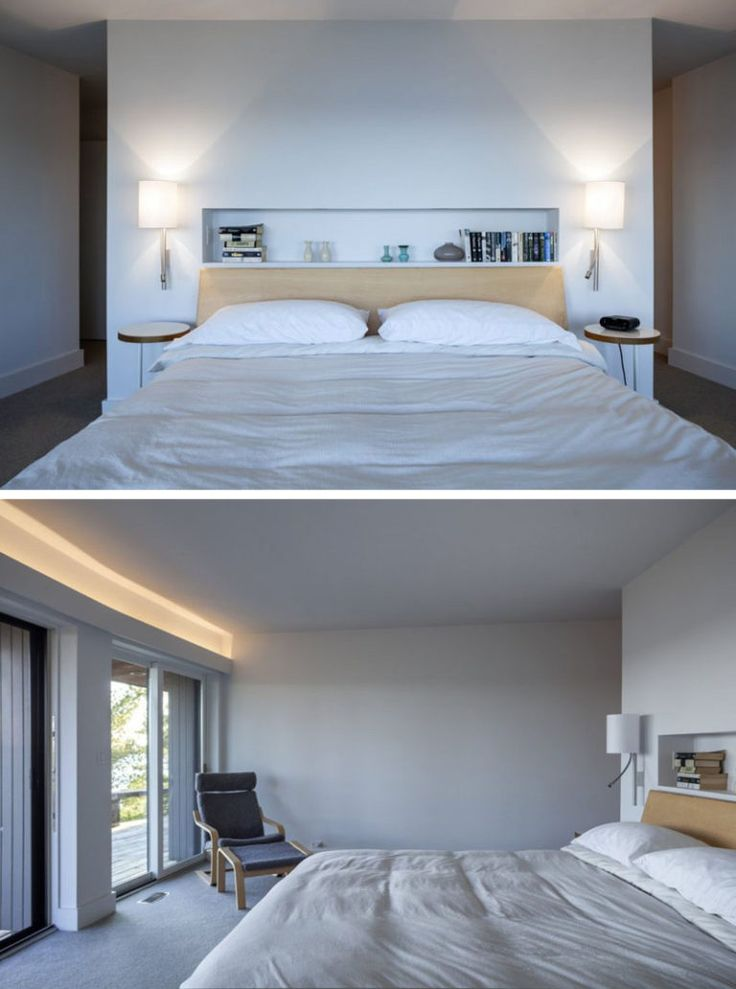25+ Best Ideas About Wall Mounted Reading Lights On