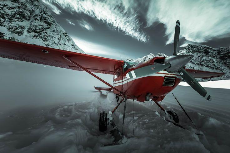 Taylorcraft bc12d | Bush plane, Bush pilot, General aviation