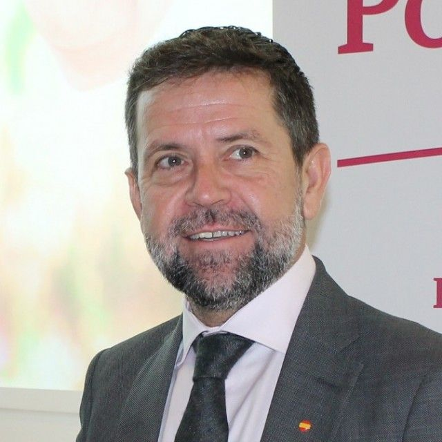 El presidente de Proexport, Juan Marín Bravo, ha asegurado que aunque 'la climatología extrema condiciona toda la campaña hortícola, tenemos el compromiso de poner todo el esfuerzo en at ...