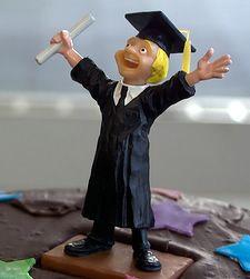 I want to graduate high school.