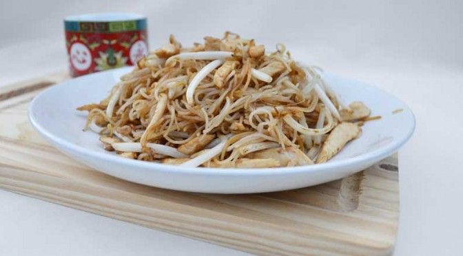 how to cook sau tao vermicelli noodles