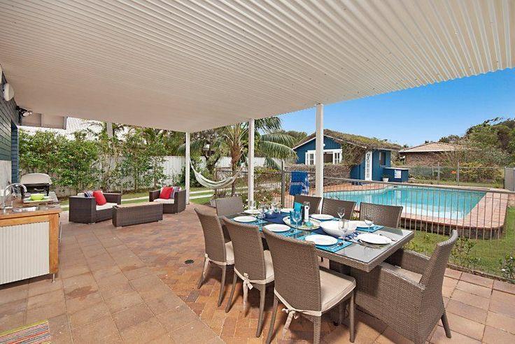 Byron Bay  house  rental