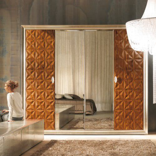 Contemporary wardrobe 1051 BIZZOTTO ITALIAN SENSATIONS