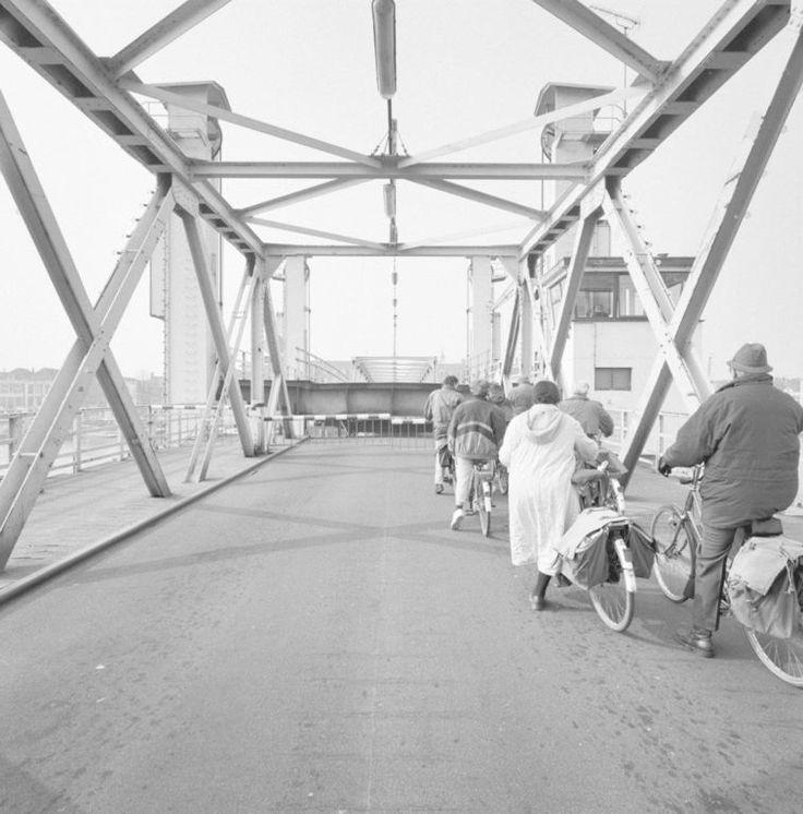 Bruggen Kampen (jaartal: 1970 tot 1980) - Foto's SERC
