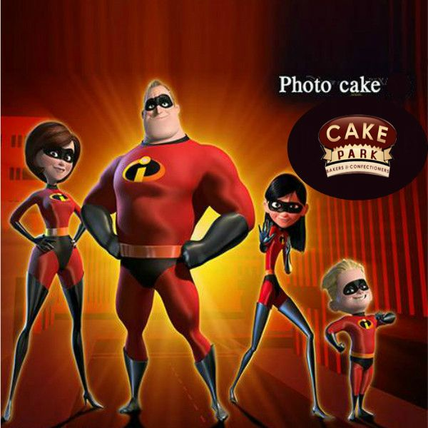 Take a look at the coolest The #Incredible #cakes. You'll also find the most amazing photo gallery of homemade birthday cakes.  #Photocakes #Birthdaycakes #Themecakes For more: http://www.cakepark.net Call us: +91-44-4553 5532