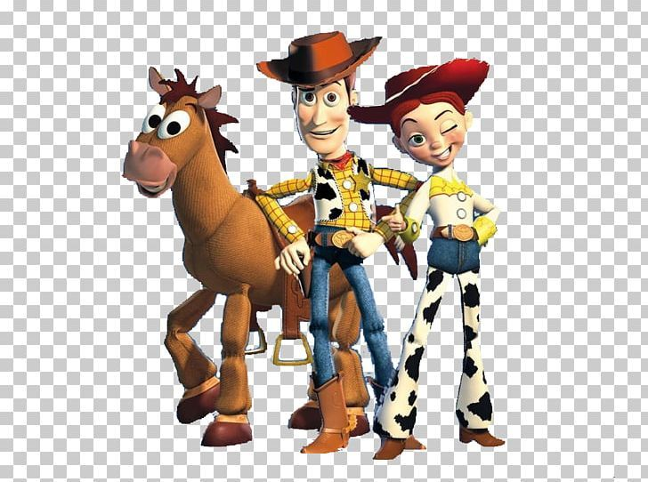 Sheriff Woody Jessie Buzz Lightyear Bullseye Toy Story Png Animal Figure Bullseye Buzz Lightyear Cartoon In 2020 Toy Story Movie Star Wars Episodes Felt Animals