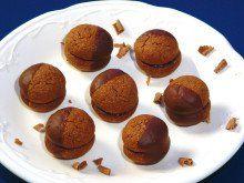 čokoládové bozky