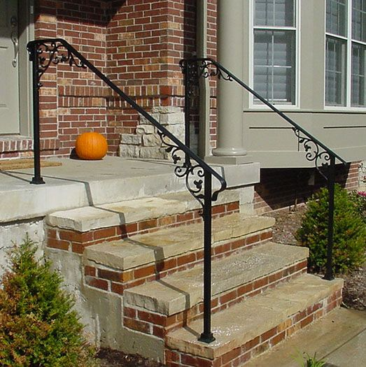 Best Railings For Steps Google Search Railings Outdoor 400 x 300