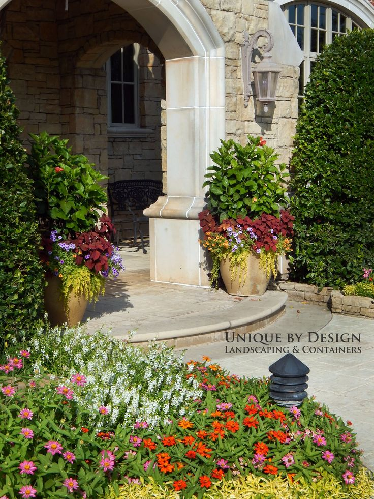 252 Best Images About Curb Appeal Landscaping