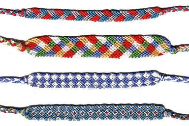 Pulseras: 90S Kids, Crafts Ideas, Friendship Bracelets Patterns, Squares, Braids, Easy Friendship Bracelets, Simple Friendship Bracelets, Kids Art, Friendship Bracelet Patterns