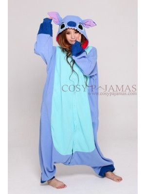 17 Best images about ONSIES on Pinterest | Disney stitch, Pajamas ...