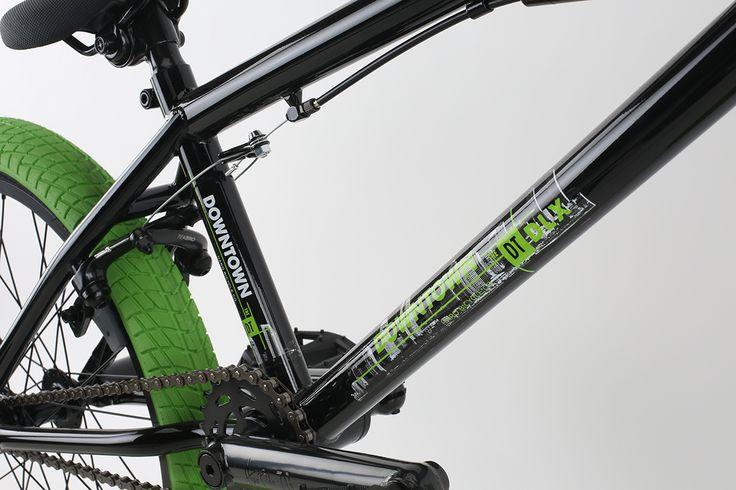 Haro Bikes - BMX - Downtown DLX