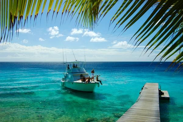 Curacao ... Cannot hardly wait!!!