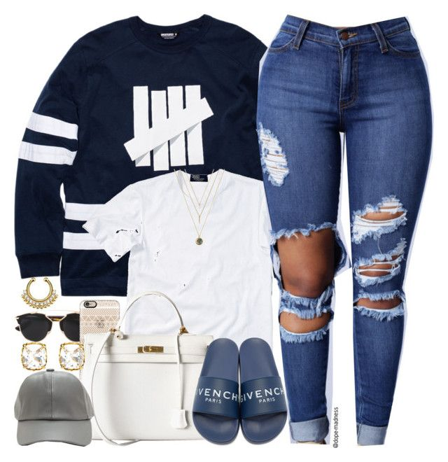 Focus by dope-madness on Polyvore featuring polyvore fashion style Polo Ralph Lauren Hermès Juicy Couture BCBGeneration Christian Dior Casetify clothing