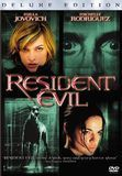 Resident Evil [Deluxe Edition] [DVD] [Eng/Fre/Spa] [2002]