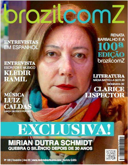 Revista Brazil com Z