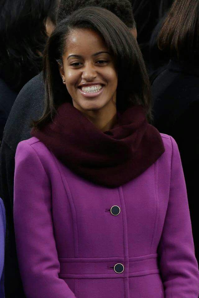 First daughter Malia Ann Obama had a birthday yesterday. July 4th. Wishing her a very happy belated birthday.