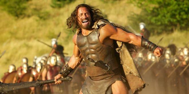 Paramount Channel: domenica 29 ottobre in prima serata il film Hercules – Il Guerriero