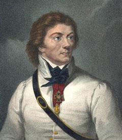 Tadeusz Kościuszko. Polish general. He led the 1794 Kościuszko Uprising against Imperial Russia and the Kingdom of Prussia as Supreme Commander of the Polish National Armed Force. A national hero of Poland, Lithuania, the United States and Belarus.