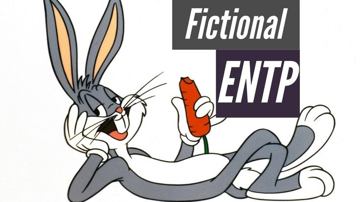 ENTP Fictional Characters - ENTP Personality Type