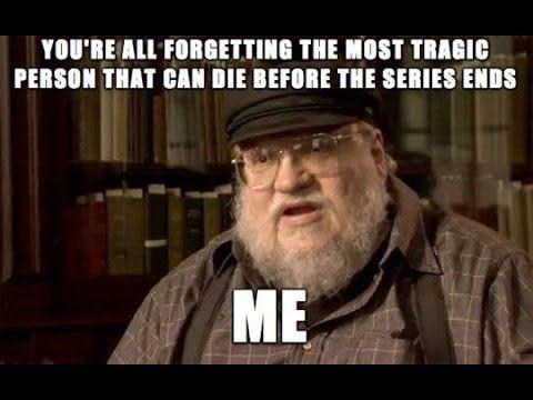 Game of Thrones: die besten Memes im Überblick – April