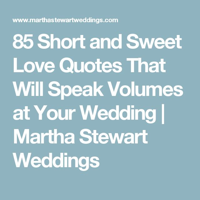 Best 25+ Short And Sweet Quotes Ideas On Pinterest