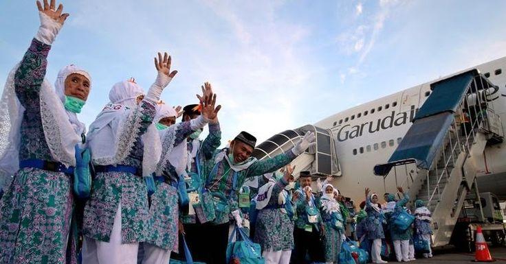 Asal Usul Gelar 'Haji' yang Hanya di Indonesia, Ternyata ini sebab nya !