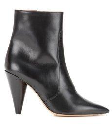Isabel Marant - Naelle leather boots - mytheresa.com