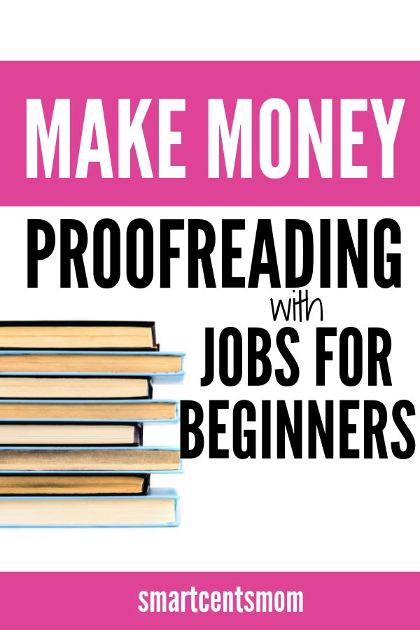 20 Online Proofreading Jobs for Beginners (2019) – Kelly Bell