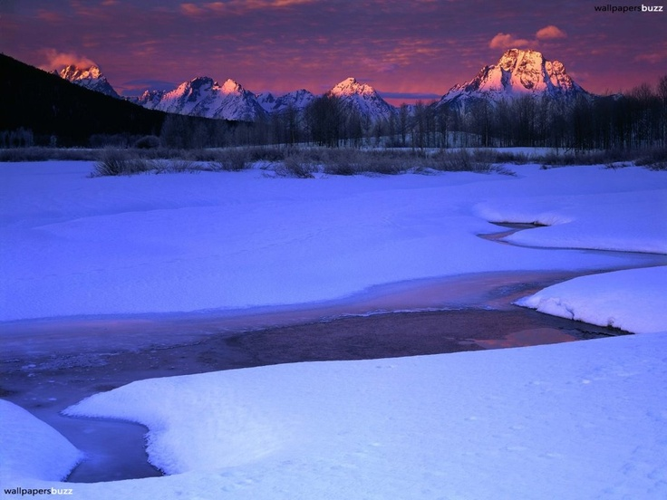 winter landscapeBeautiful Photos, Winter Scene, Nature, Snow, Wallpapers, Grand Teton National, Landscapes, Winter Sunris, National Parks Wyoming