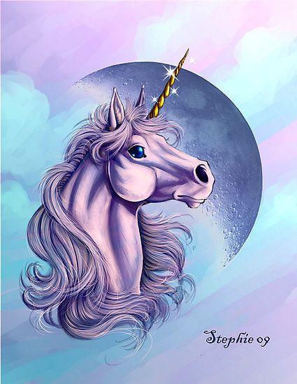 purple unicorns | Purple - Unicorns Fan Art (6866567) - Fanpop fanclubs