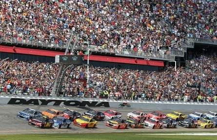 Tickets for 2016 Daytona 500 go on sale Monday | News-JournalOnline.com