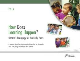 How does learning happen
