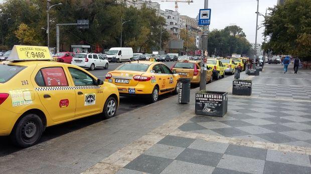 Taximetristii si Primaria Capitalei obligati de Instanta sa asigure transportul persoanelor cu dizabilitati!