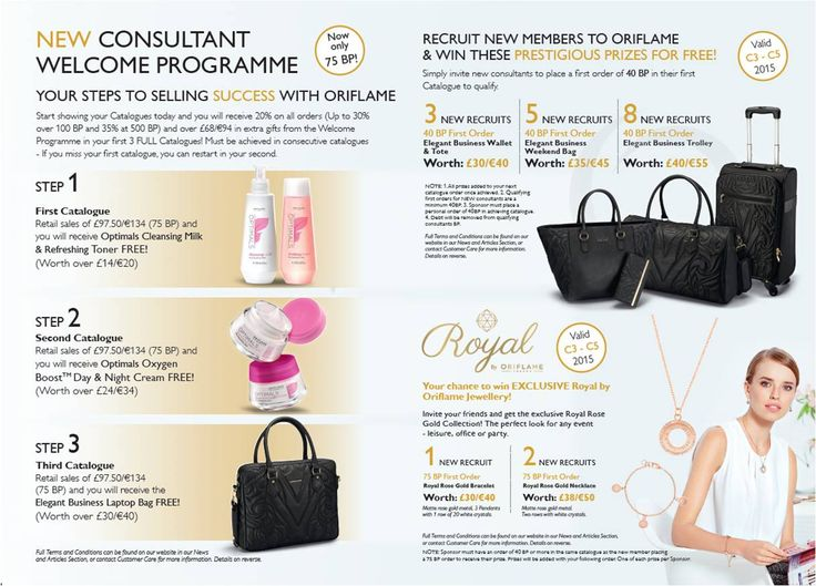 Would you like the chance to earn FREE products EVERY month, alongside the BEST rates of commission?  Oriflame offers you that opportunity...NO start up fee, NO risk! Contact me today by PM for further details...