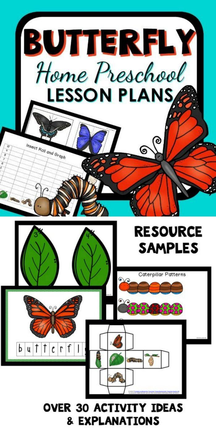Butterfly Theme Home Preschool Lesson Plans Home Preschool 101 Preschool Lesson Plans Butterfly Lesson Plans Classroom Lesson Plans [ 1400 x 700 Pixel ]