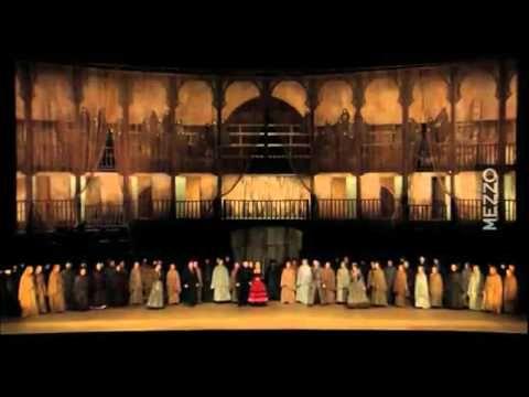 CARMEN Paris-Bastille Opera, conductor: Frédéric Chaslin. Béatrice Uria-Monzon, Sergei Larin - YouTube