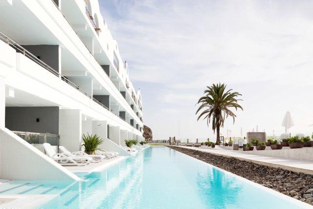 Sunwing Ocean Beach Club Gran Canaria in Gran Canaria (Spain) http://www.ving.se/kanarieoarna/playa-del-cura/ocean-beach-club-gran-canaria