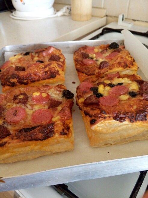 kahvaltilik milfoy pizza