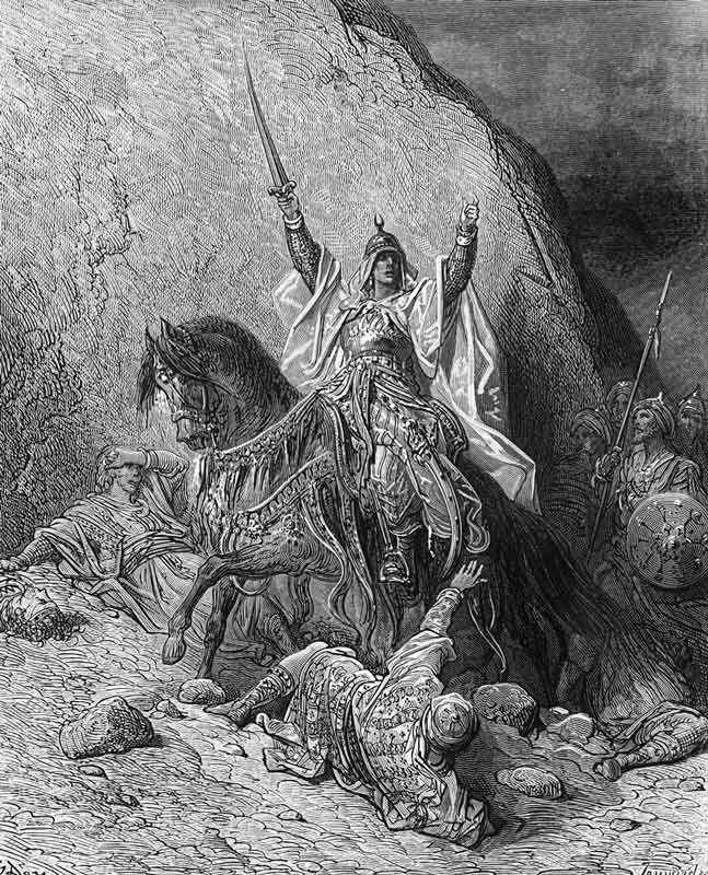 Fatimid Caliphate and Saladin