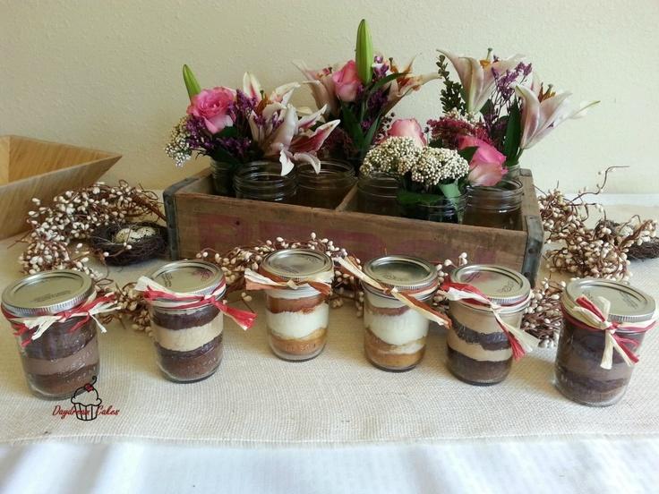 ... peanut butter cup   Wedding   Pinterest   Pumpkin Cheesecake, Jars and