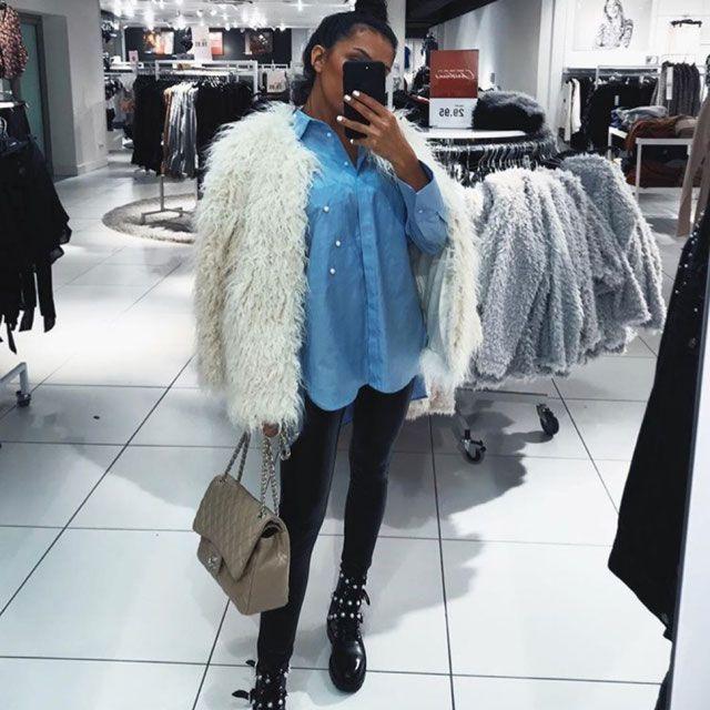 Compra ropa de moda online a partir de los looks de tus amigos. Zapatos, chaquetas, abrigos, relojes, shorts, pantalones, faldas...