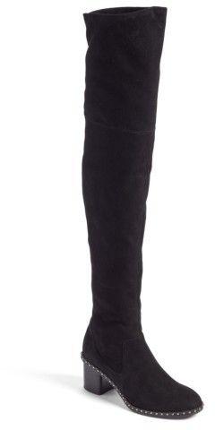 3065e54b1a1 Rag   Bone Women s Rina Over The Knee Boot